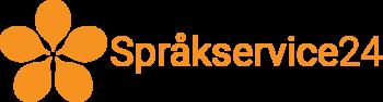 logo språkservice24